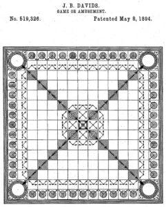 Patent US519326