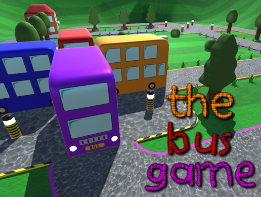 the bus game